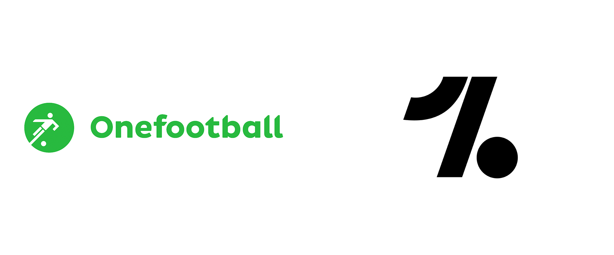 New Logo and Identity for OneFootball by DesignStudio