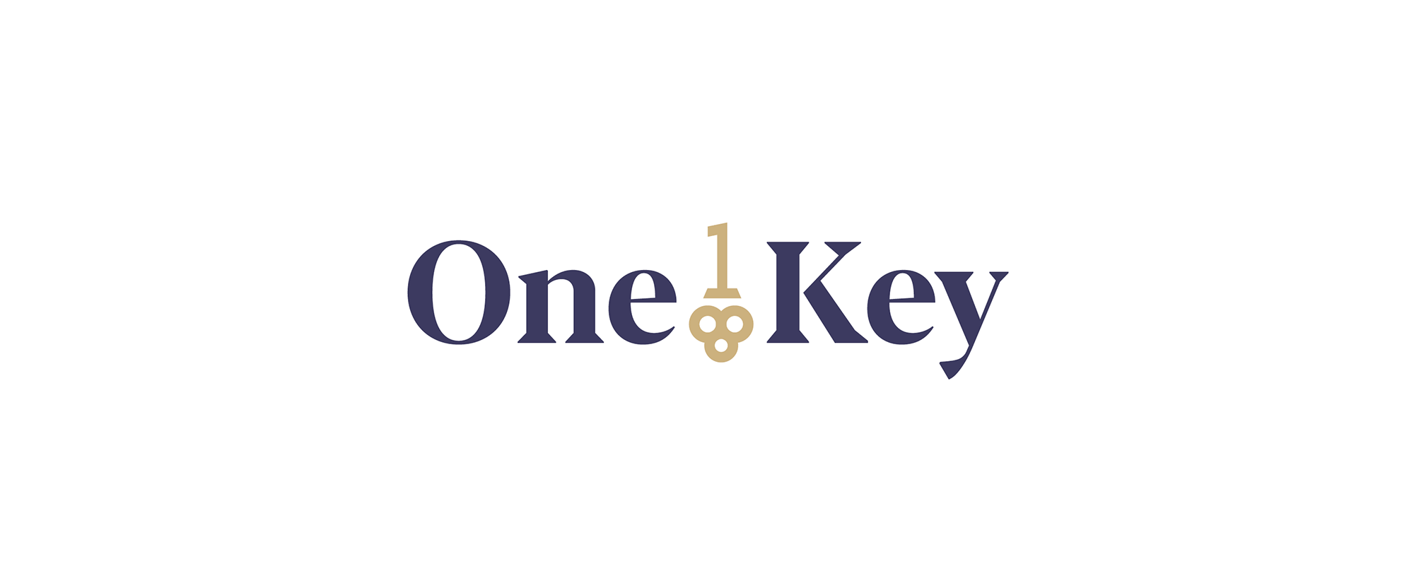 New Logo and Identity for OneKey MLS by Want