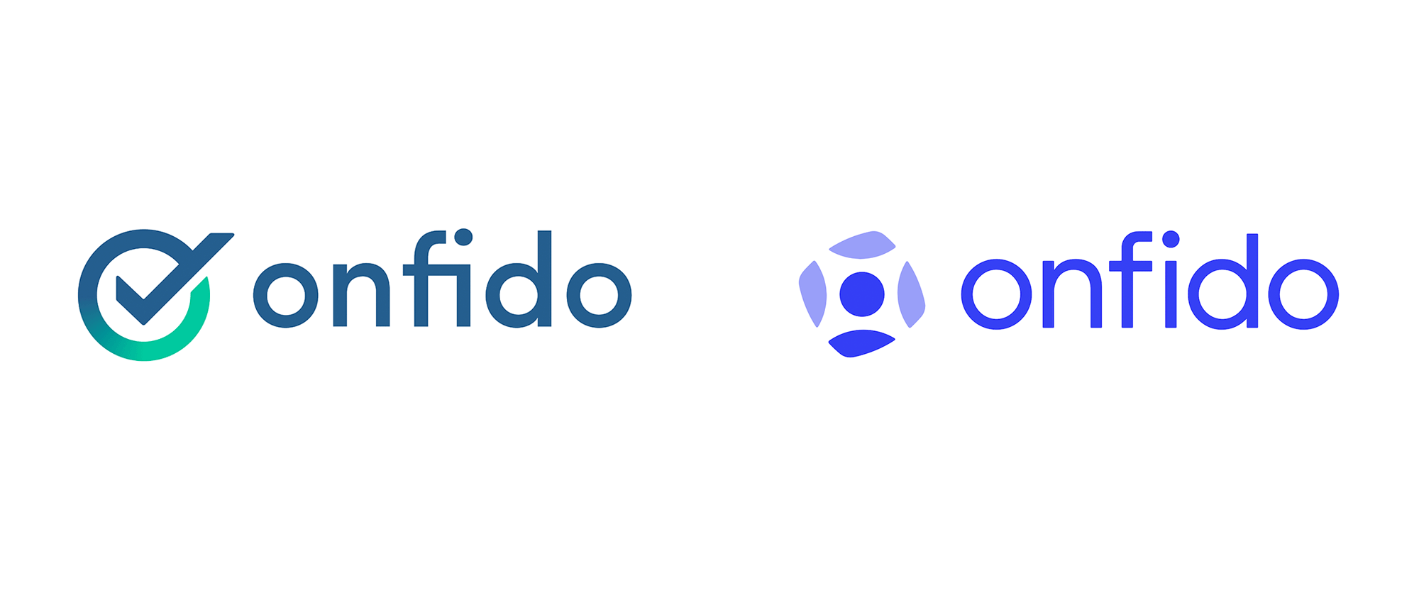 New Logo and Identity for Onfido by Koto