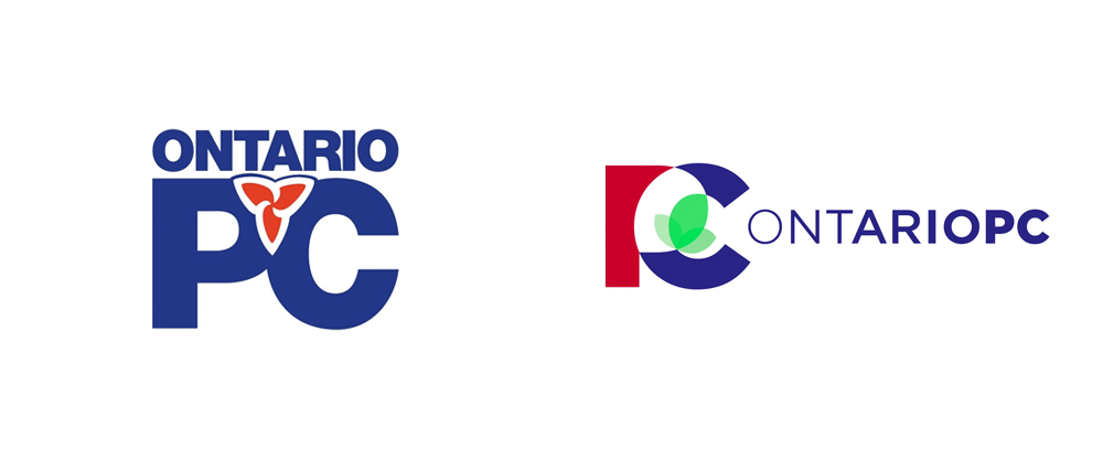 New Logo for Ontario PC Party