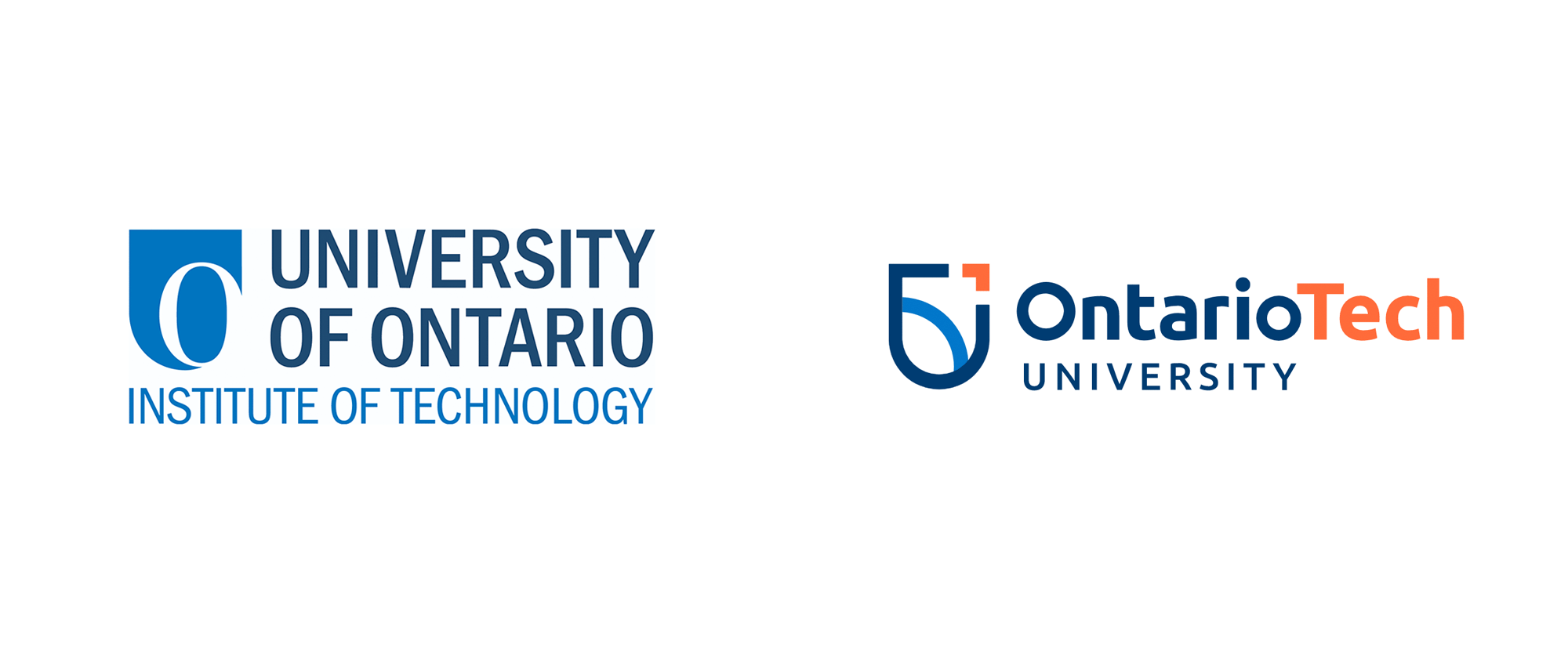New Name and Logo for Ontario Tech University
