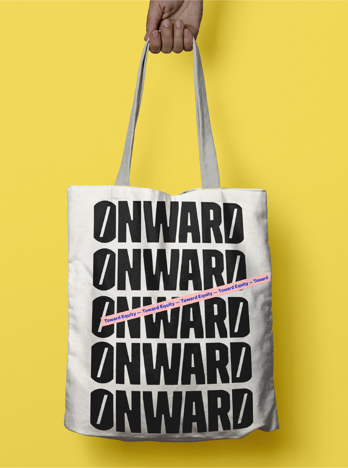 New Logo and Identity for Onward by Firebelly