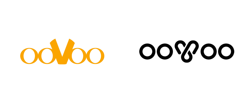 New Logo for ooVoo
