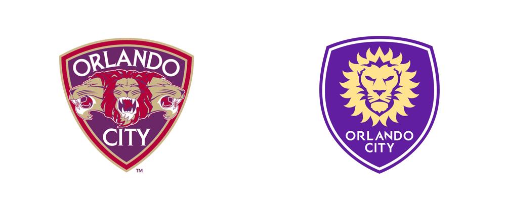 Resultado de imagen para Orlando City escudo