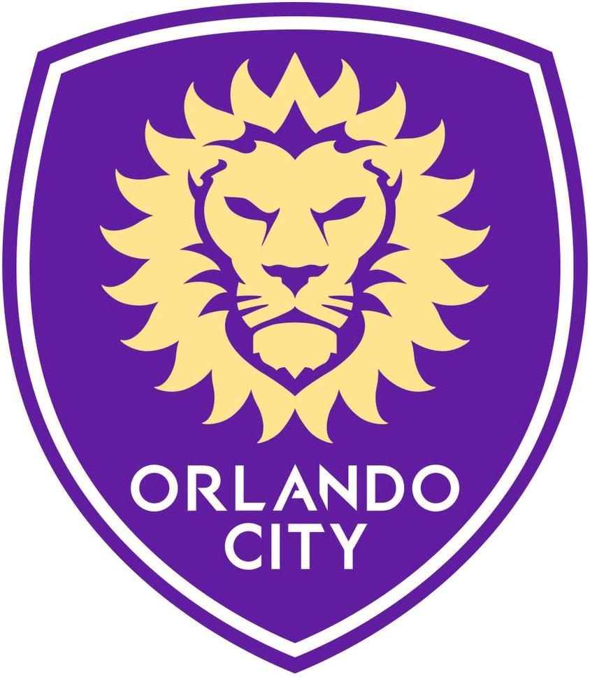 Image result for orlando city sc logo