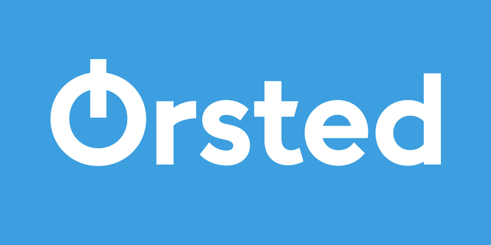 New Logo, and Identity for Ørsted (New Name) by Kontrapunkt