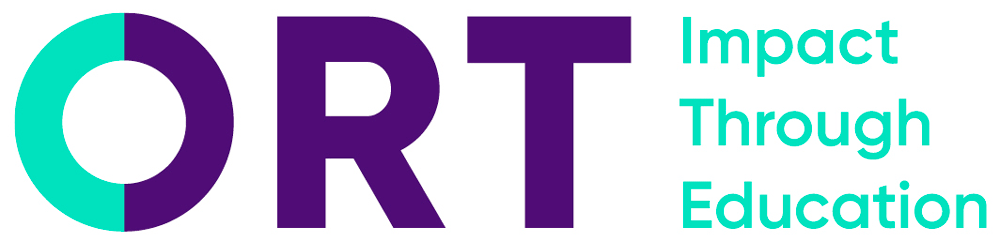 New Logo and Identity for World ORT by Firma