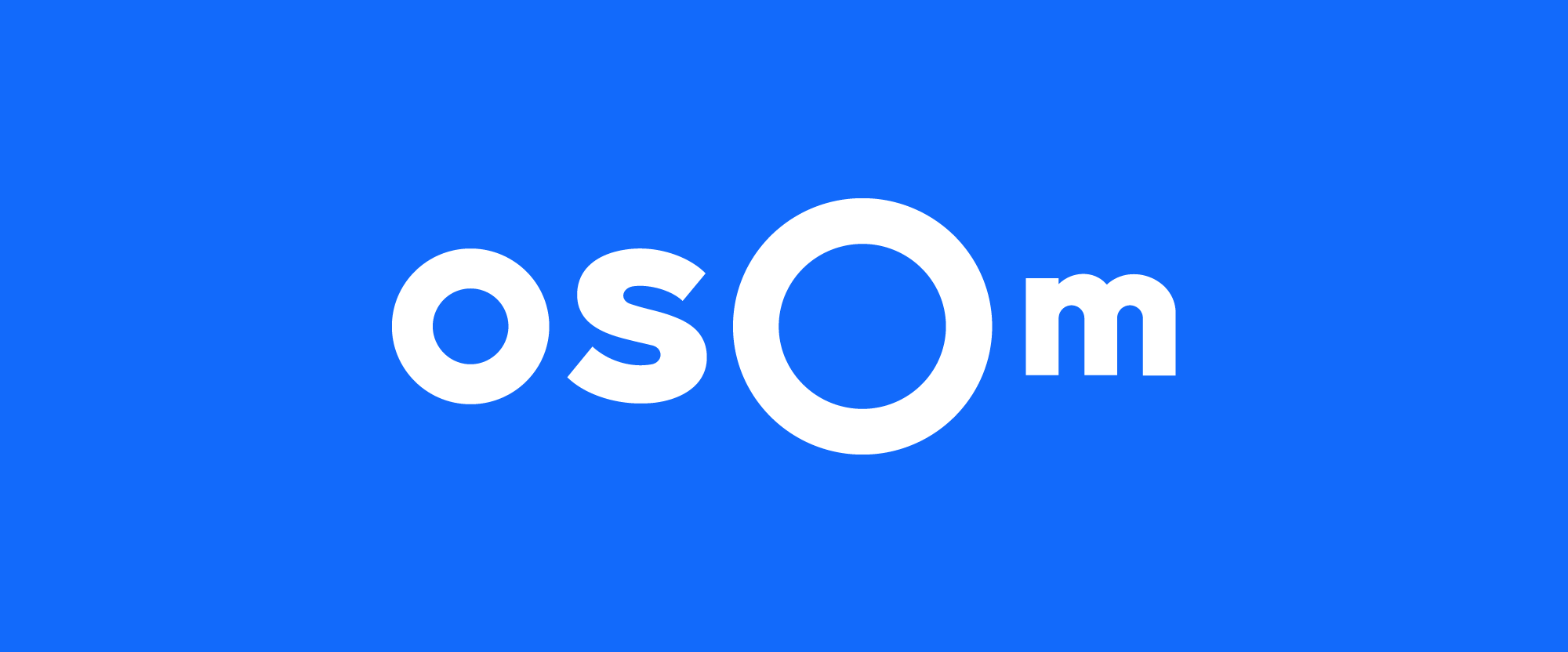New Logo and Identity for Osom Finance by Voskhod