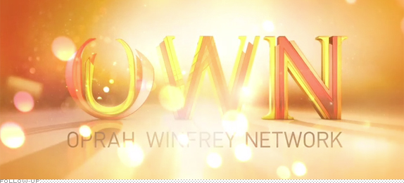 Follow-up: Oprah Winfrey Network