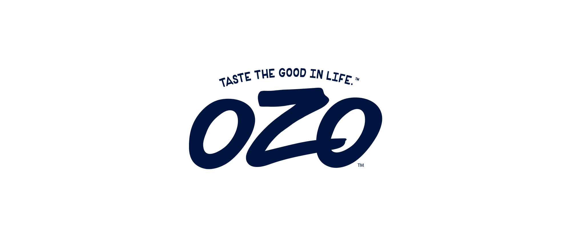 New Logo and Packaging for OZO