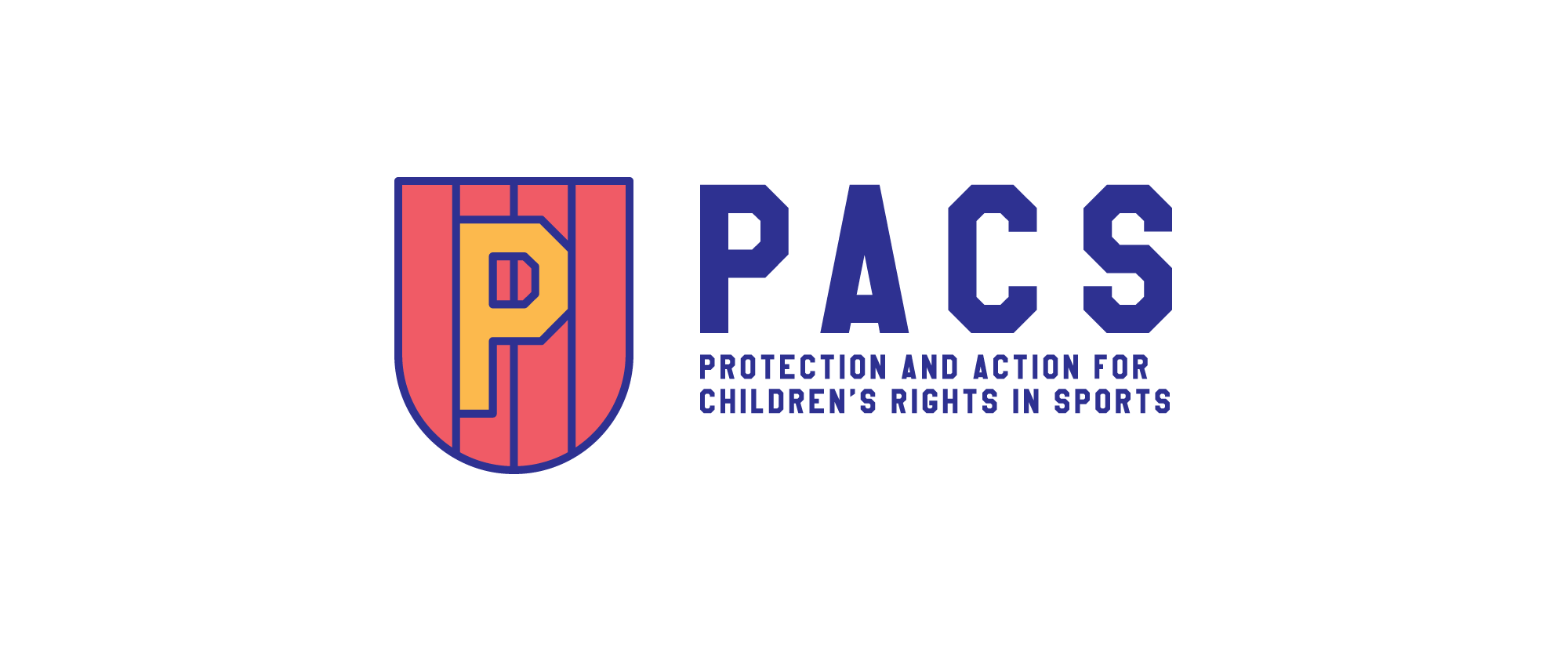 New Logo and Identity for PACS by Gistvall Holm
