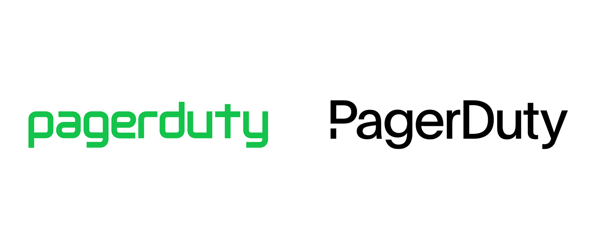 New Logo for PagerDuty