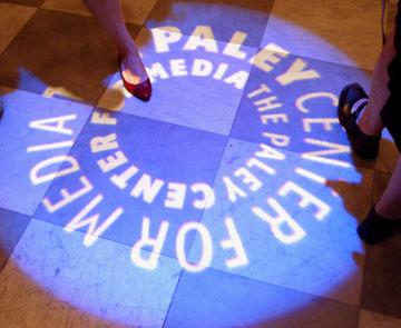 The Paley Center for Media, Dance Floor, Baby!