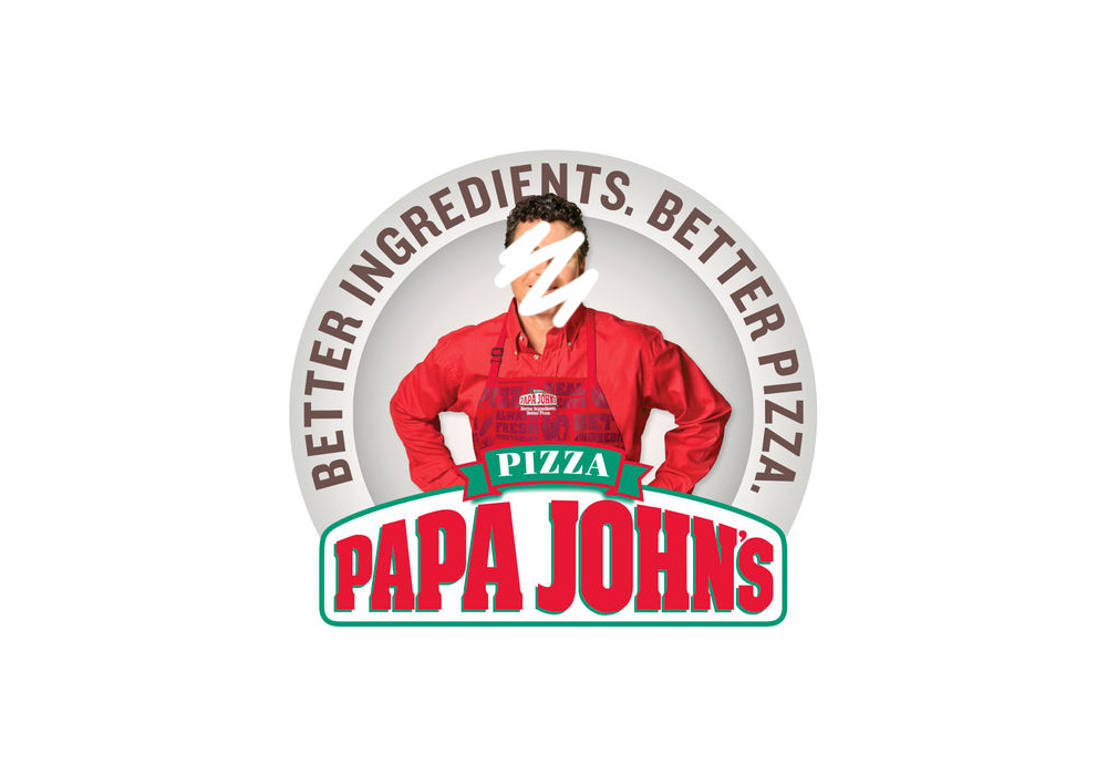 Papa John's Damage Control