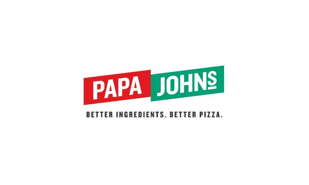 Papa John's Maybe New Logo