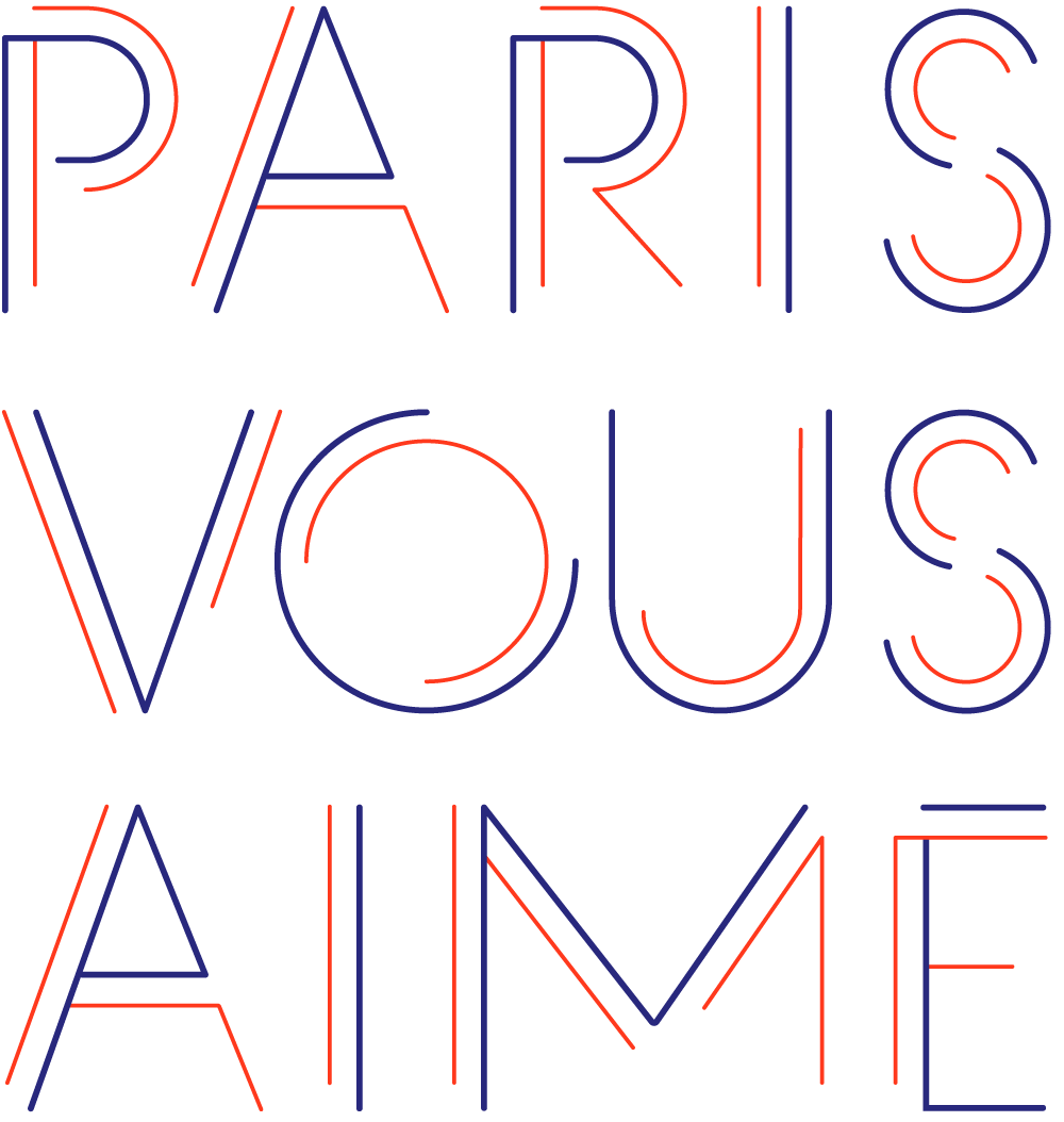 New Name, Logo, and Identity for Paris Aéroport by Babel