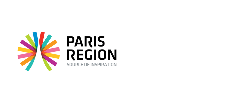 New Logo for Paris Region