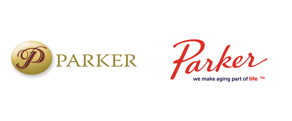 New Logo and Campaign for Parker by Ideon