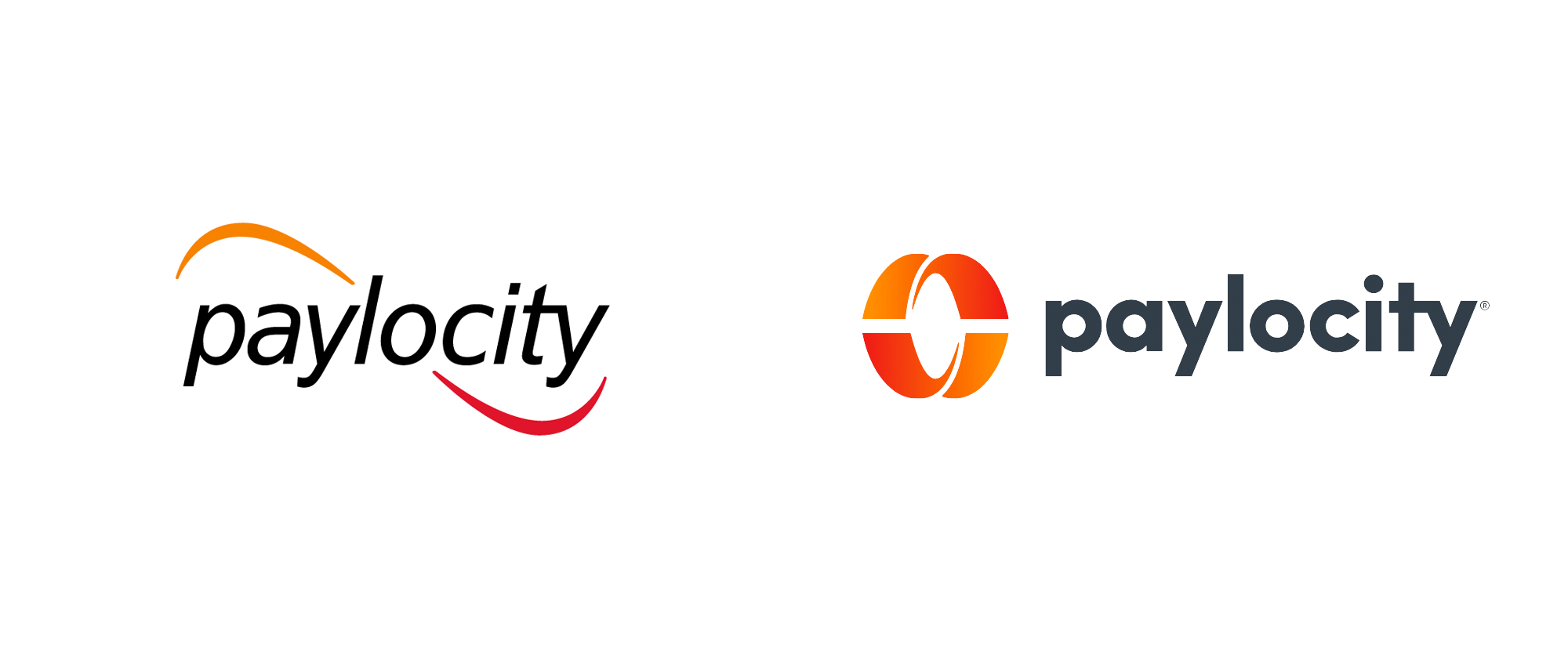 New Logo for Paylocity
