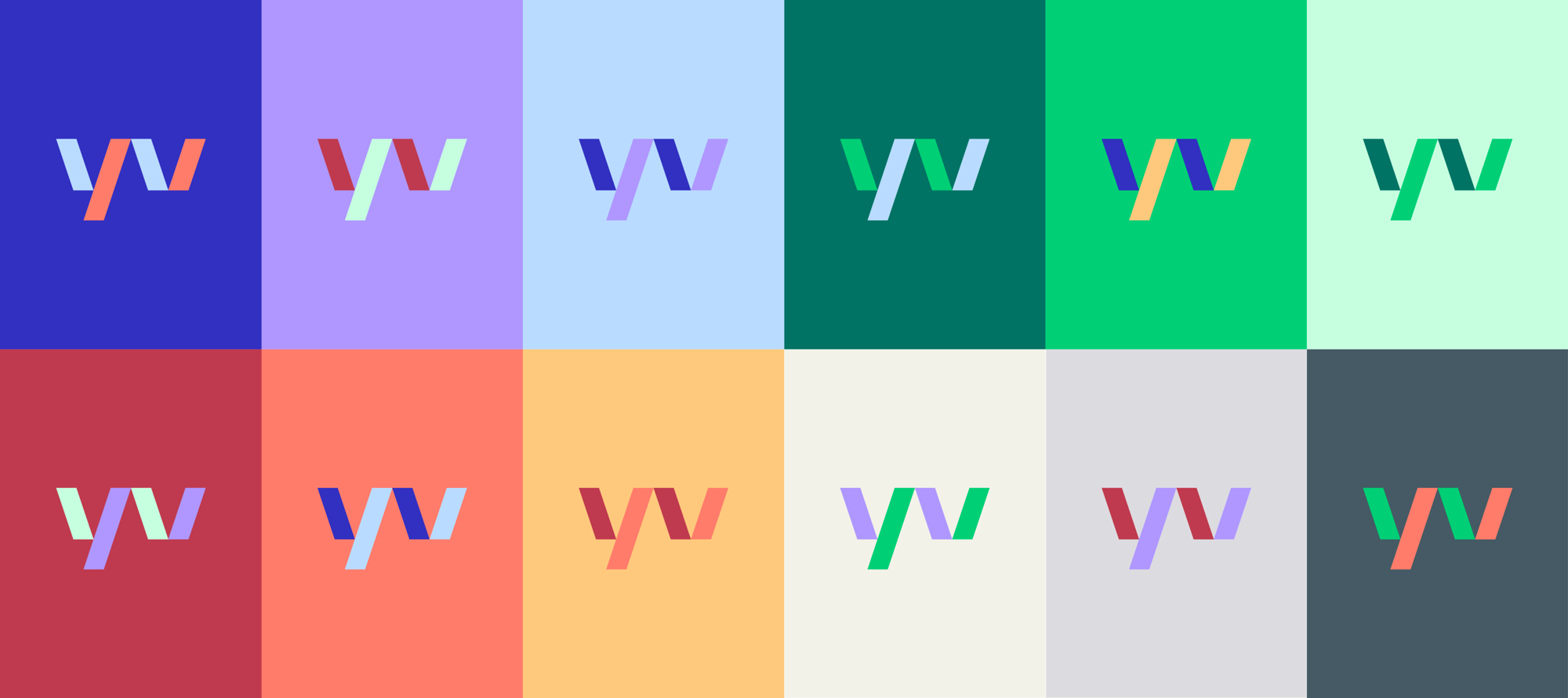 New Logo and Identity for Payvision by Saffron