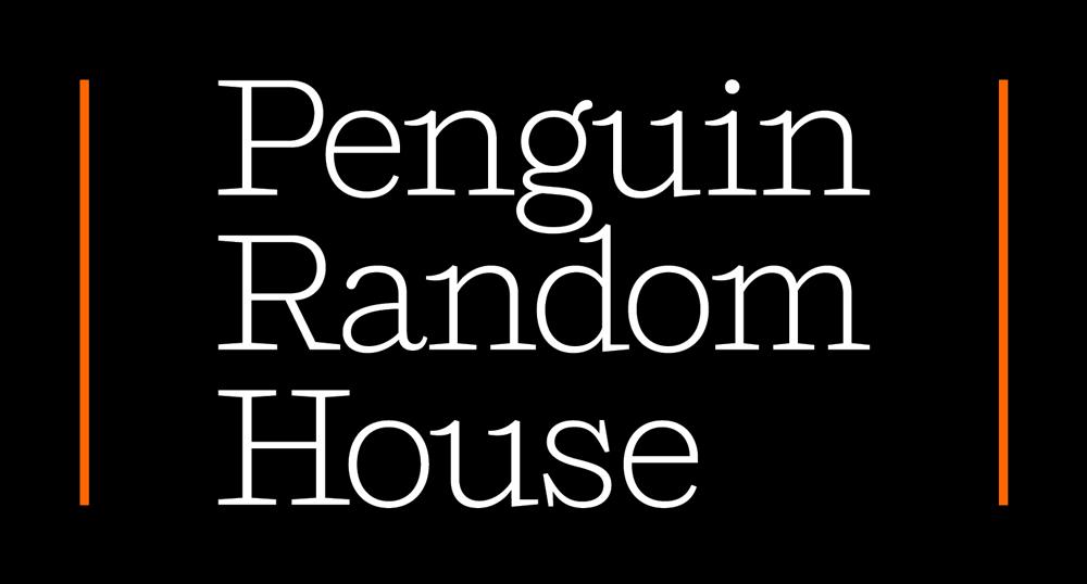 New Logo for Penguin Random House by Pentagram
