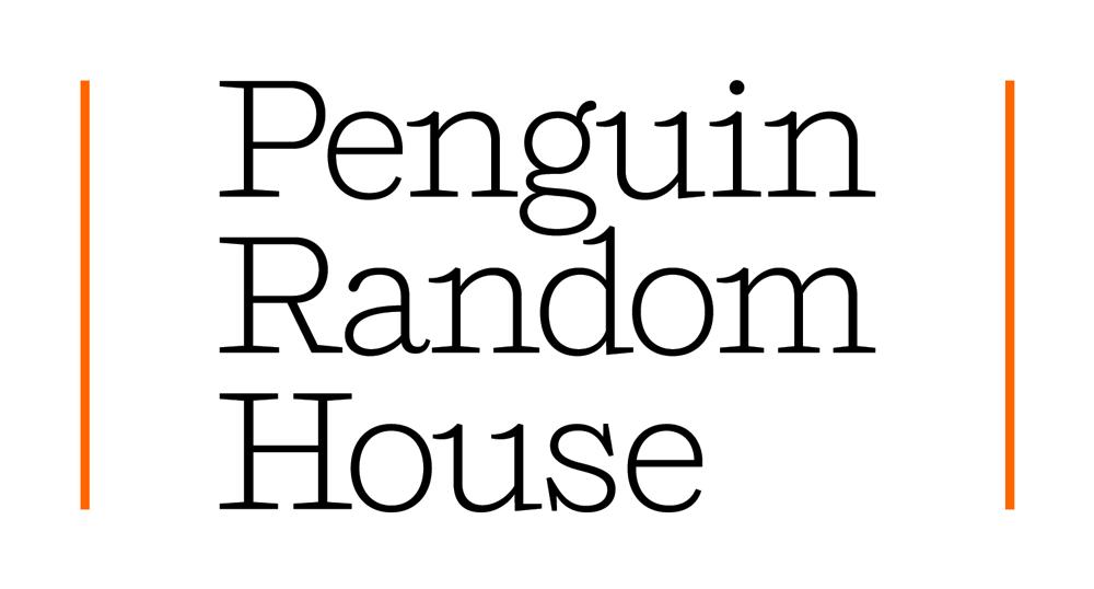 Brand New New Logo For Penguin Random House By Pentagram