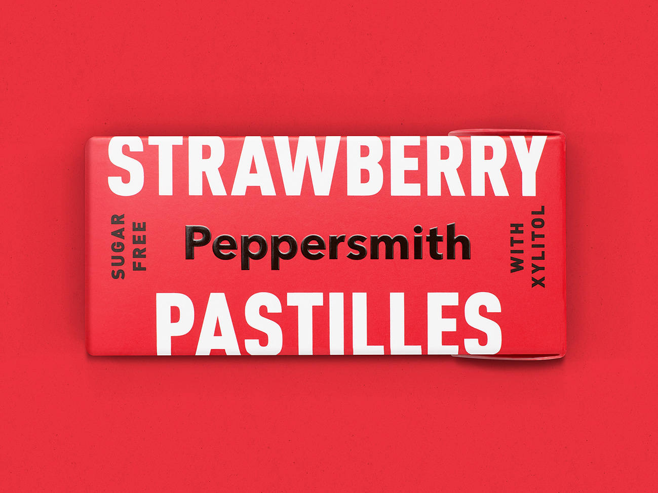 New Logo, Identity, and Packaging for Peppersmith by B&B Studio