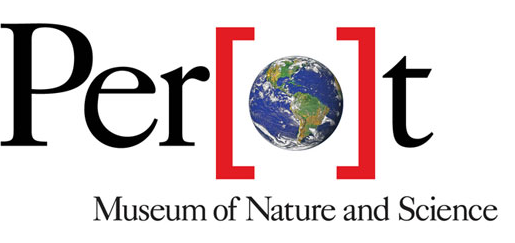 Perot Museum of Nature and Science Logo and Identity