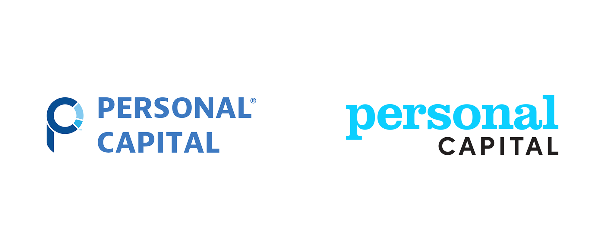 New Logo for Personal Capital