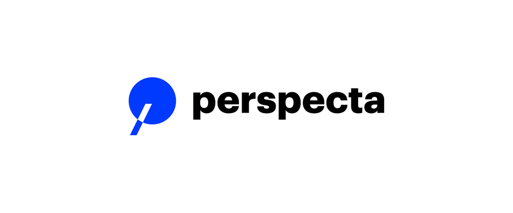 New Name and Logo for Perspecta