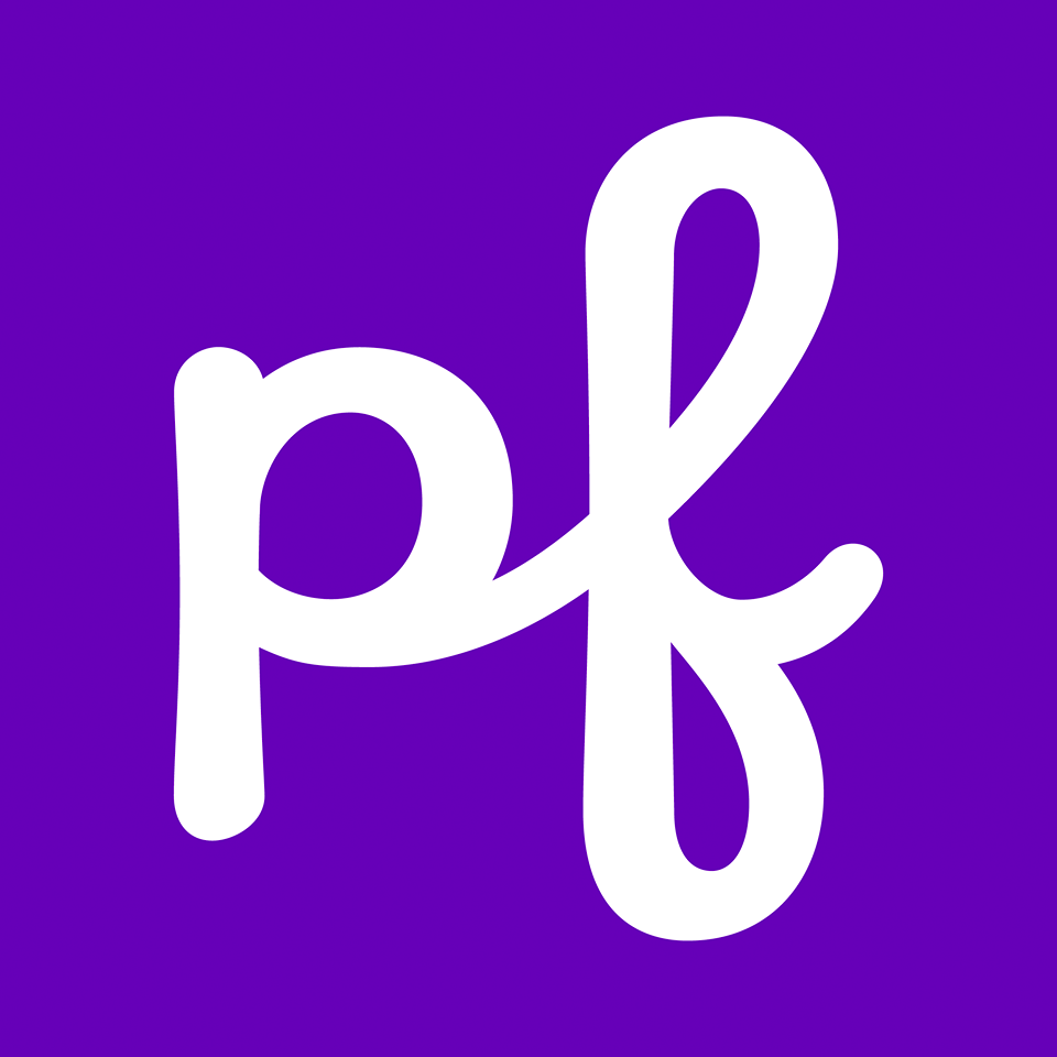 New Logo for Petfinder by POSSIBLE