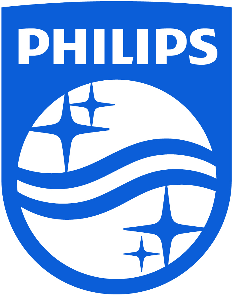 Brand New: New Logo and Identity by and for Philips