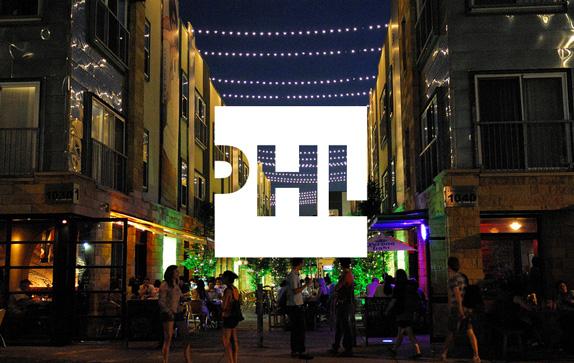 PHL Identity