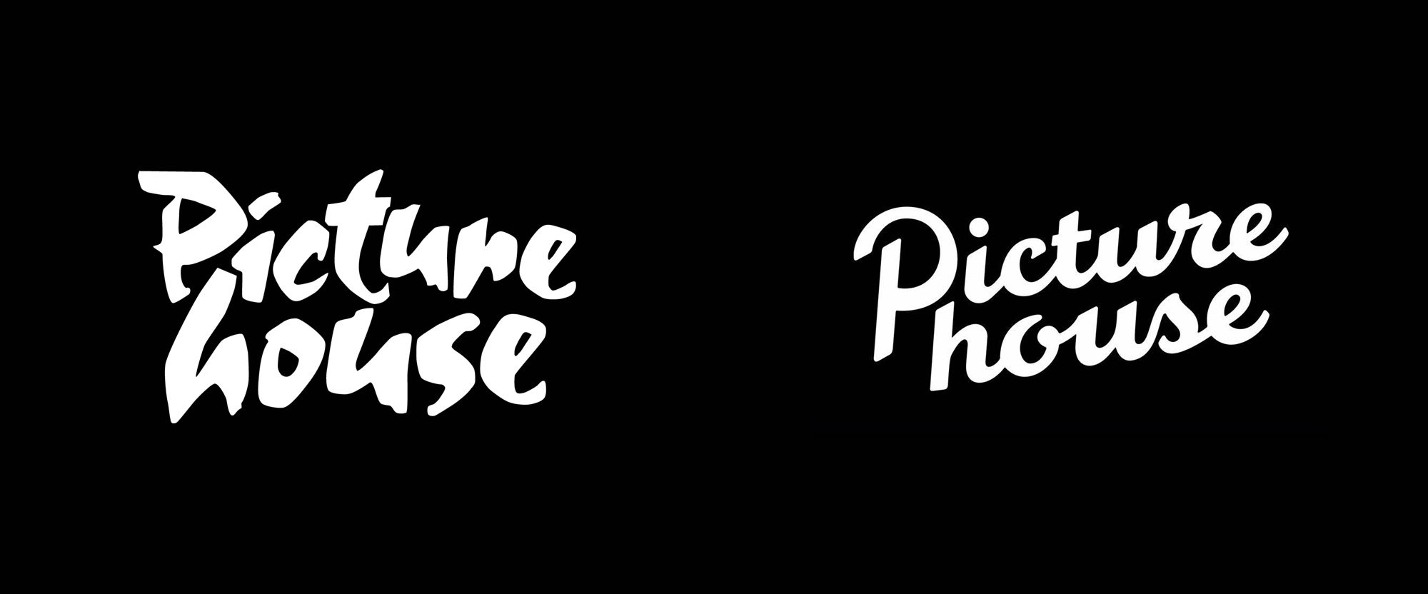 New Logo for Picturehouse