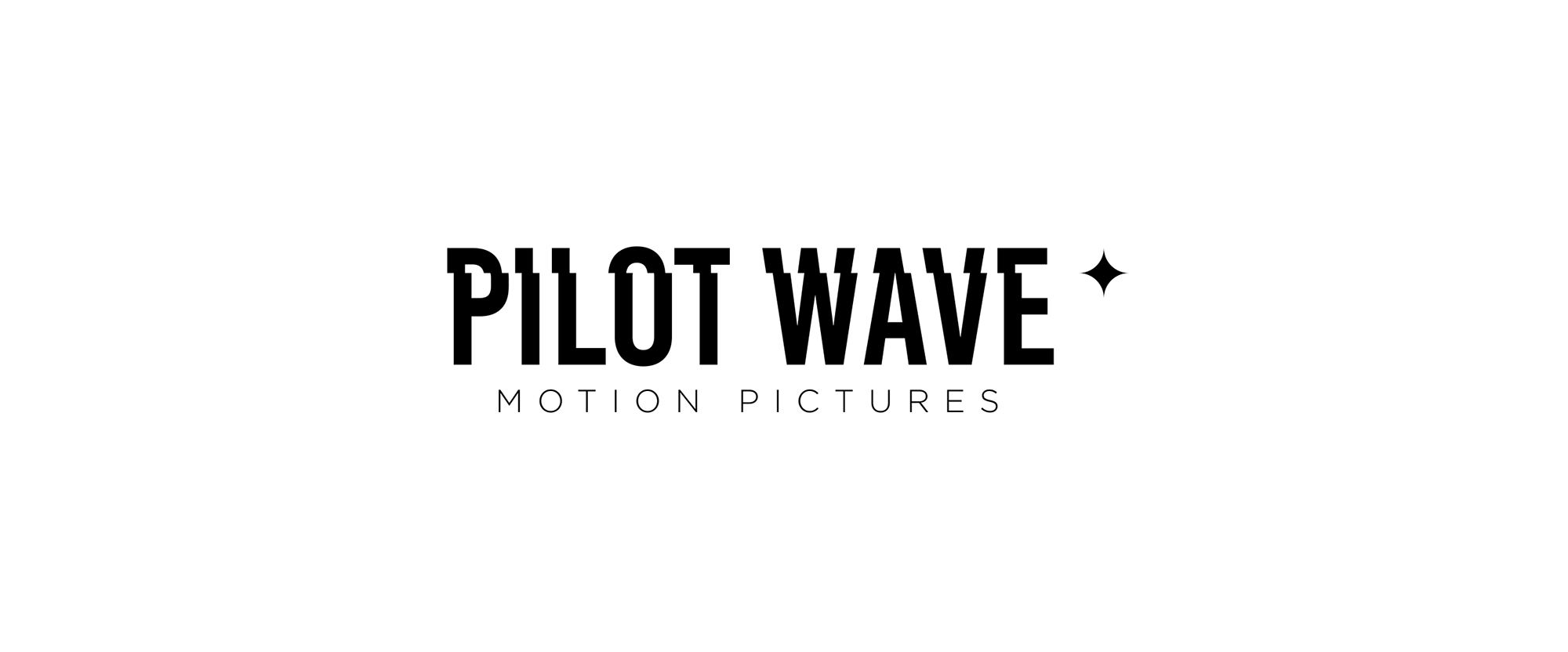 New Logo for Pilot Wave by Dan Alexander & Co.