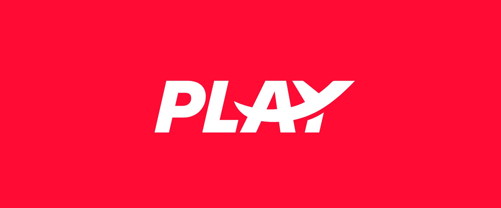 New Logo for Play