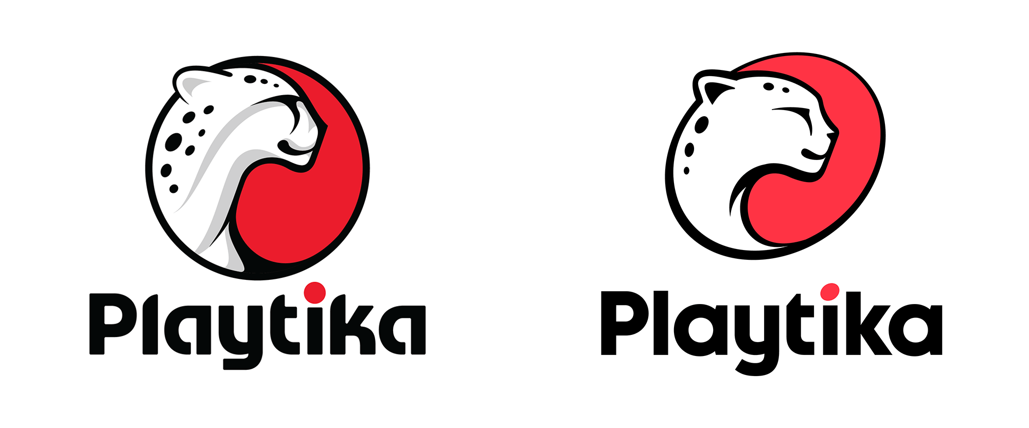 New Logo for Playtika