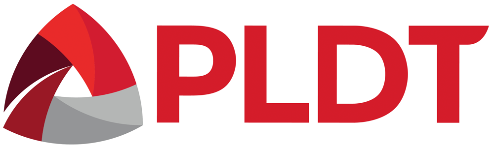 New Logos for PLDT and Smart