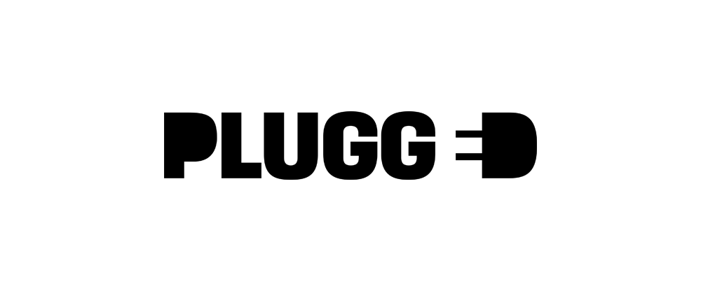 New Logo for Plugged done In-house
