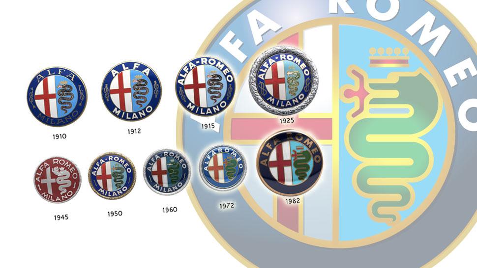 brand new: alfa romeo's vicious logo