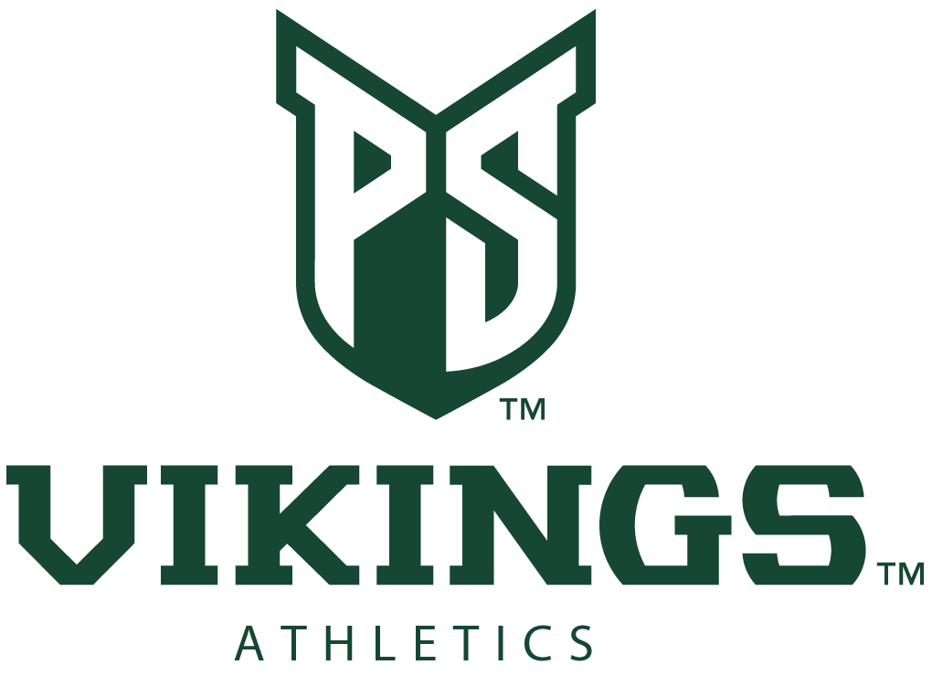 New Logos and Uniforms for Portland State Vikings by Nike Graphic Identity Group