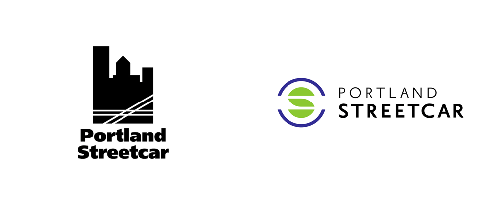 New Logo for Portland Streetcar by Spoke