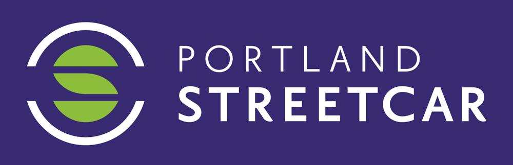 New Logo for Portland Streetcar by Spoke