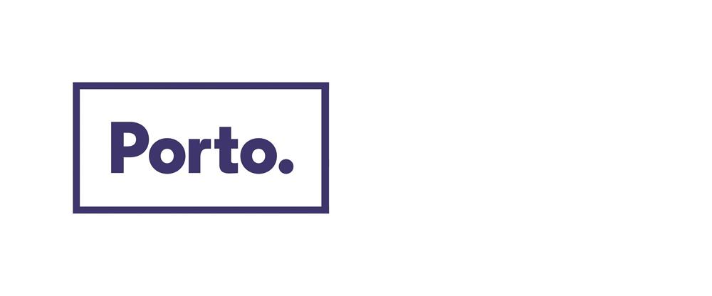 brand new new logo and identity for porto by white studio rh underconsideration com tile logos for sale tile logo design