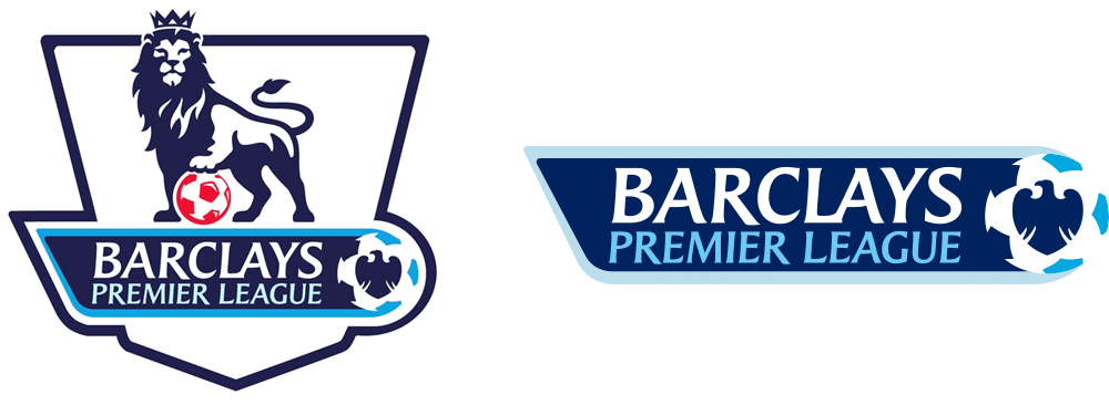 New Logo for Premier League by DesignStudio and Robin Brand Consultants