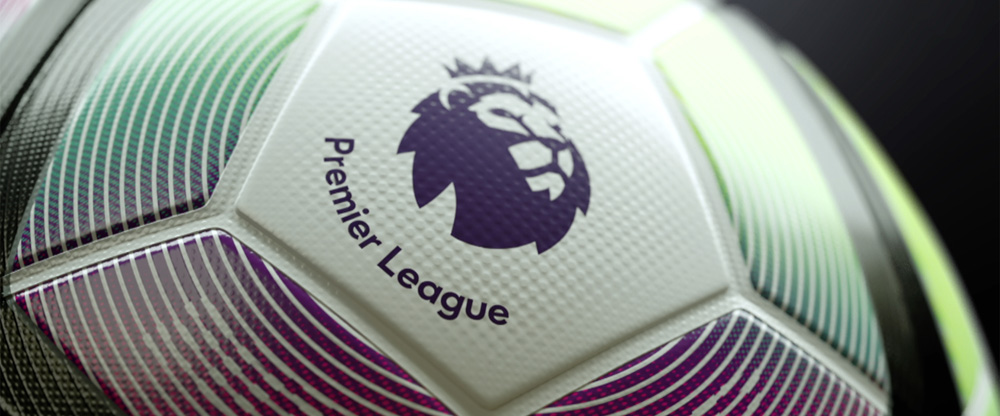 New On-air Look for Premier League by DixonBaxi