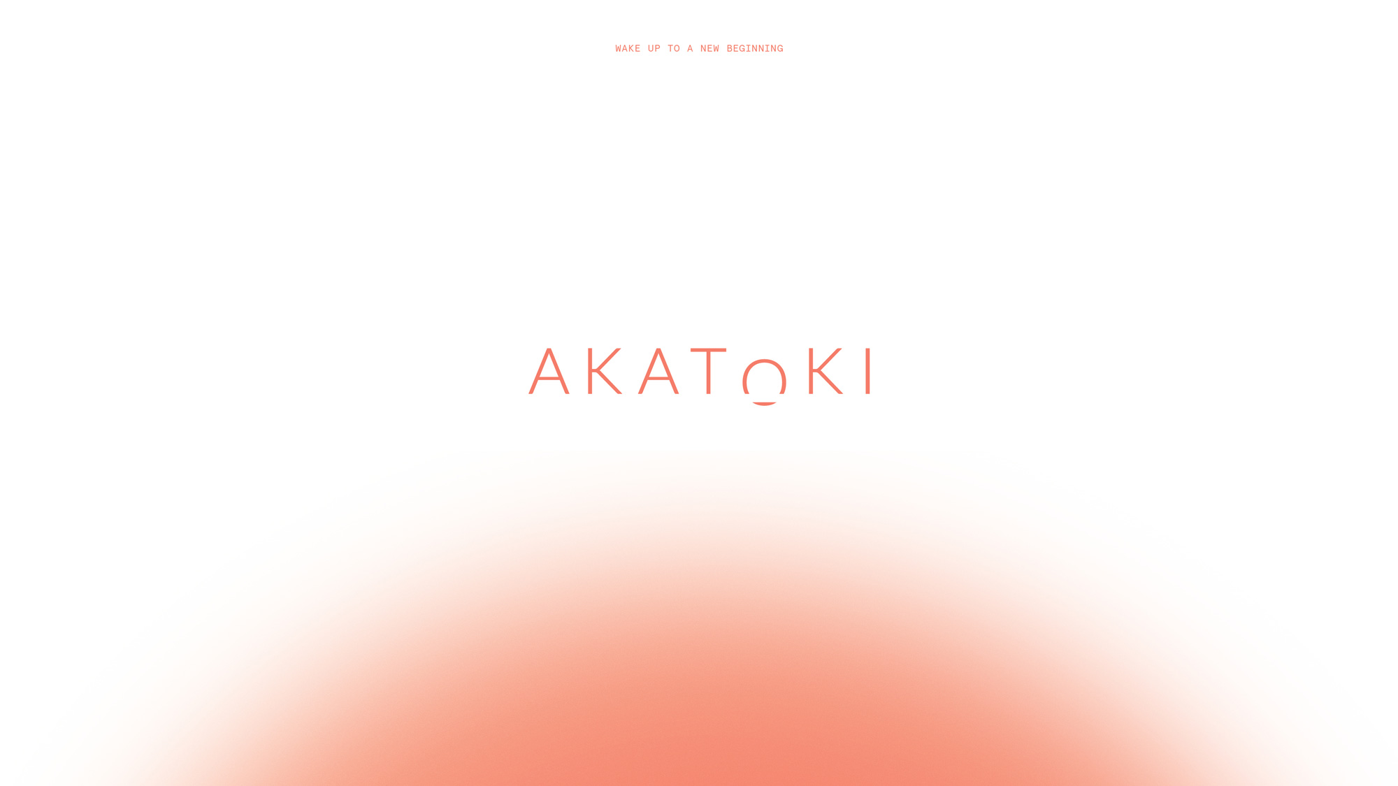 Brand New New Logo And Identity For The Prince Akatoki By
