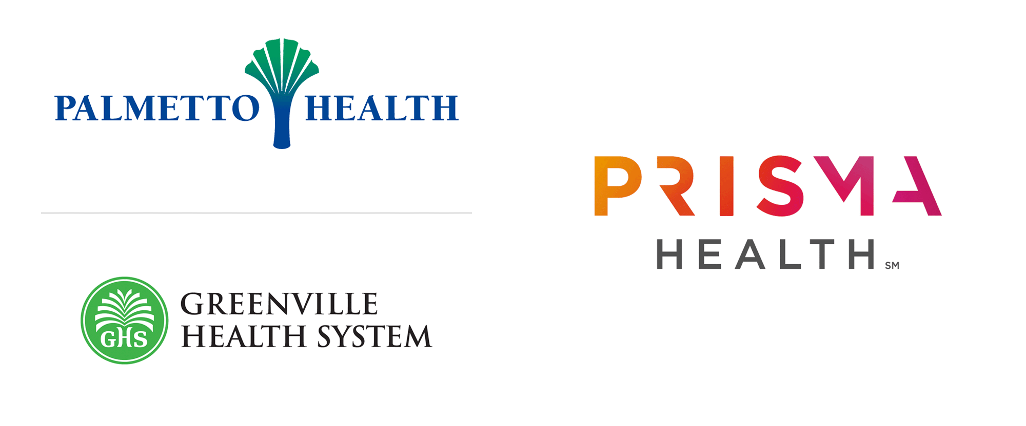 New Name and Logo for Prisma Health