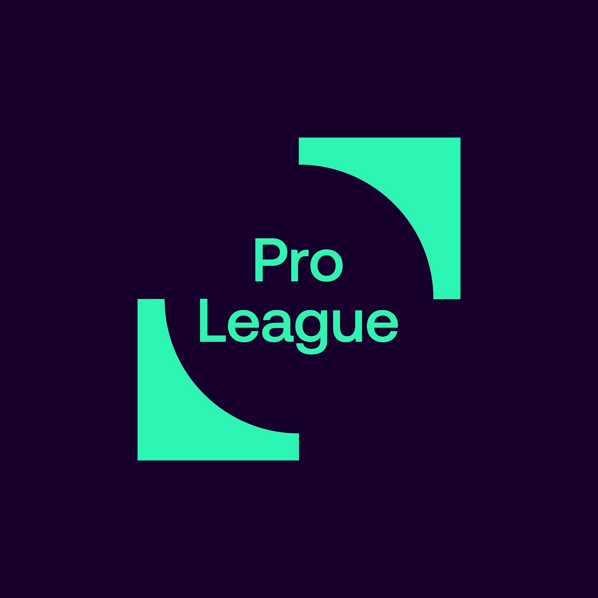 New Logo and Identity for Belgian Pro League by Mirror Mirror