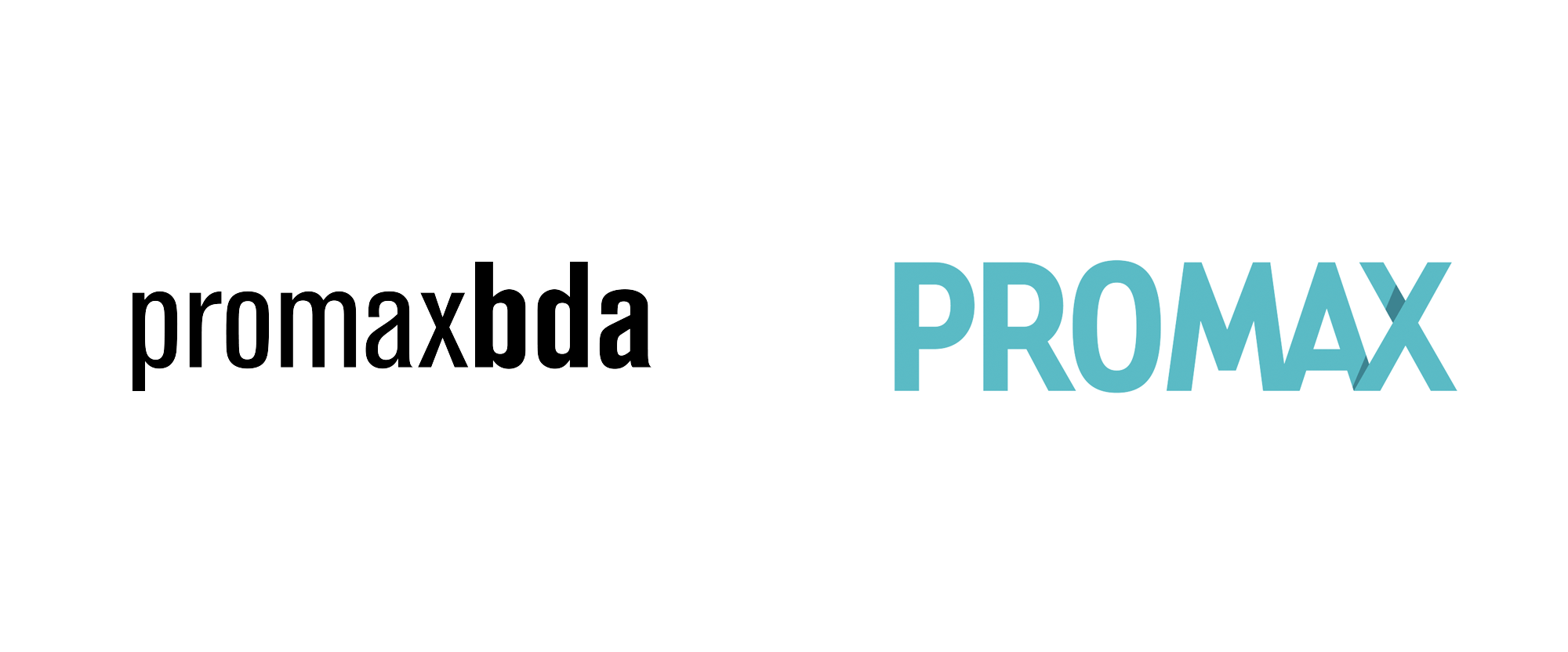 New Logo and Identity for Promax by loyalkaspar